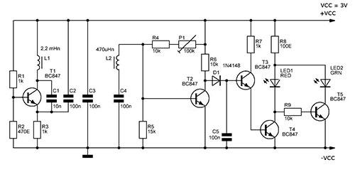 ИКЗ-3 схема